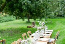 REAL WEDDINGS/SHOOTS // / Bruiloften en fotoshoots door Happy Vintage