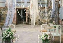 INDUSTRIAL WEDDING //