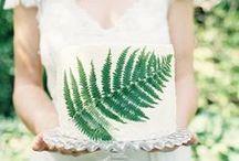 GREEN WEDDING //