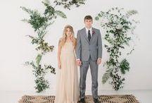 WEDDING CEREMONY //