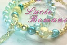 My Beads For You / Lucie Romano