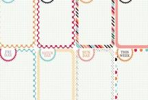 Patterns for photoshop designs / by Anne Zirkle
