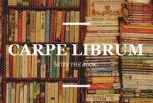 BookWorm / by Darsi Brinley