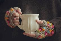Coffee & Tea / by Darsi Brinley