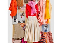 Colourful Hijabi Fashion / Modesty doesn't have to be boring- Just be a little creative with how you layer & add colours! ;D
