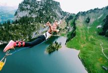 Bucket List! / by Taylor Wiesenthal