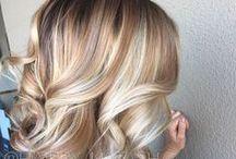 Hair / by Kelly Martin