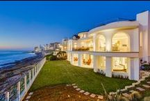 Incredible Homes / Jaw-dropping real estate masterpieces!