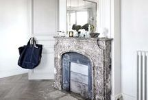 """{Home + Décor} / """"Your home tells the story of who you are."""" - Nate Berkus"""
