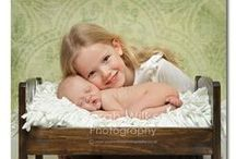 Baby's / by Kelly Martin