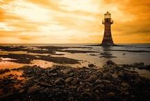 Lighthouse / by Amanda Mortensen