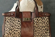 Bag Lady / by AOBrown
