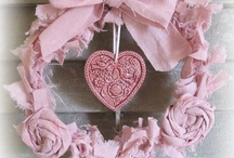 "Pink Plus Valentine's Day / Treats, recipes, crafts for Valentine's Day and - ideas/projects with a ""Pink "" theme.  All the ""Red Velvet"" recipes are here too. **Knitting patterns being moved to a new board: Valentine & Pink Knitting / by Nancy Thomas"