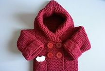 "Knitting for Children & Babies / Babies & Children knitting patterns (some retail). I am a Knitting Addict, other ""addicts"" connect me (Friend me) @ www.facebook.com/profile.php?id=100002455722545. I have over 25 separate boards devoted to knitting; check them all out. / by Nancy Thomas"