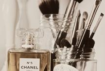 J ' A D O R E  / all the beauty products I use and adore. / by mooonbug