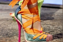 Shoe Passion / by Margie Ruffino
