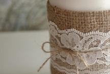 Art & Craft Ideas / by Luciana