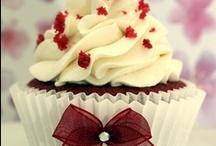Hey Cupcake! / by Margie Ruffino