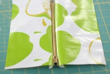 Sewing Tutorials and Patterns