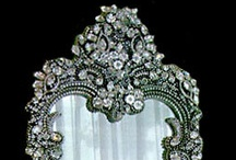 Mirror, Mirror on the Wall! / by Margie Ruffino