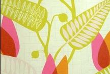 Pattern / Repeat it! Beautiful patterns.