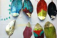 Random + Things that I Like*_* / #Random #Design  #DIY #Stuff #Idea #Concept #Wood #Colorful #Architect #Art @painting