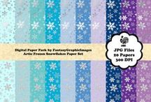 Digital Scrapbook Paper / High quality digital paper sets for sale at Etsy Shop FantasyGraphicImages. *USA & Canadian customers can contact me Etsy for discounted paper pack listings via private listings. Check out my other Pinterest boards for tutorials/projects/ideas on using digital scrapbook paper. I am on at http://www.facebook.com/pages/Fantasygraphicimages-Digital-Scrapbook-Paper/1493955297533818. My Free Printable Collage Sheet blog for dozens of free printables: http://freecollagesheets.blogspot.com / by Nancy Thomas