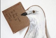 Birds in Art/Design / by Maureen Mitchell