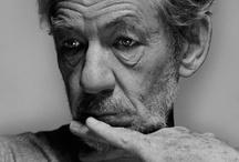 beautiful & talented / portraits of famous people i admire / by Mirka Dobosova