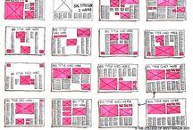 layout / by Geva Gershon