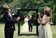 Wedding ♥. / by Miranda Vasquez