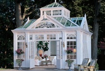 greenhouse & conservatory