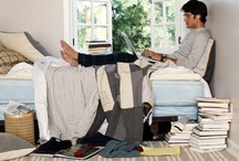 Campus Comfort / Everything you need for your back-to-school comfort.  http://www.tempurpedic.com / by Tempur - Pedic