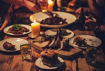 A U T U M N . W I N D S / food that celebrates the fall season and all things autumn  / by mooonbug