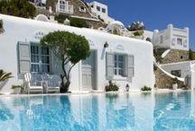 {Luxury Hotels}
