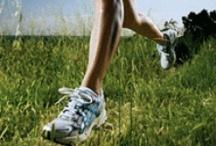 Gotta Run / Running gear, workouts, motivation / by Deborah Bolles