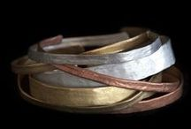 Metallic / A story in silver, gold, copper and brass