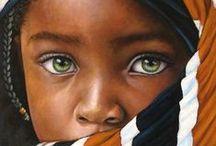L'Enfance / Childhood / by Carol Ann Mason