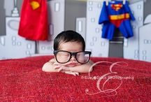 Superbaby! / by Amanda Mortensen