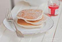 B R E A K F A S T / all things breakfast / by mooonbug