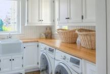 laundry room / by Luciana
