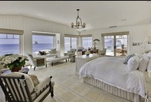 bedrooms / by Luciana