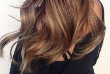 {Gorgeous Hair}