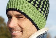 "Knitting Hat Patterns for Adults/Teens / Hat & Balaclava knitting patterns for adults, teens and some adaptable for older children.  Most are free, but a few are retail.  I occasionally repeat pins (sorry) & some websites do go away (contact me if you find a dead link). **I am a Knitting Addict, other ""addicts"" connect me (Friend me) @ www.facebook.com/profile.php?id=100002455722545. I have over 25 separate boards devoted to knitting; check them all out. / by Nancy Thomas"