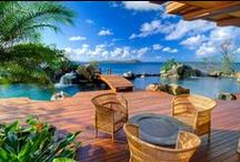 Awesome Backyards / by Coldwell Banker