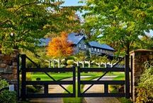 Driveway Ideas / by Coldwell Banker