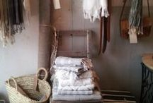 LINEN / Back to basics with my idea of good textiles. Cotton, wool, linen and blends. Towels, Duvet sets, Rugs, Curtains, Blinds, Sheets, Tea Towels.
