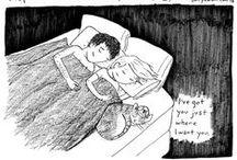 Inspector Scrambles - Web Comic / My web comic. Read them all at http://sorrykatari.com/web-comics