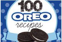 Oreos!! / Oreo cookie recipe