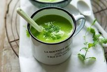 SPRING FRESH / Spring fresh recipes and finds to brighten your days and inspire a new start...